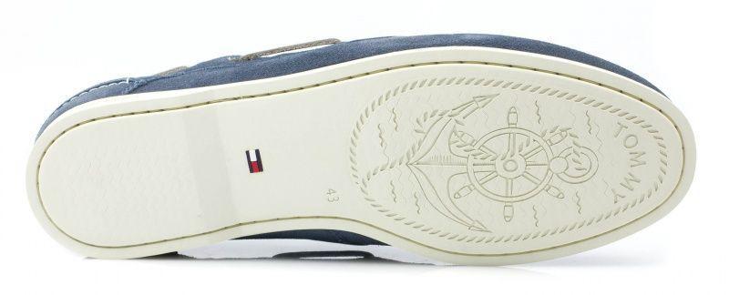 Tommy Hilfiger Полуботинки  модель TE525, фото, intertop