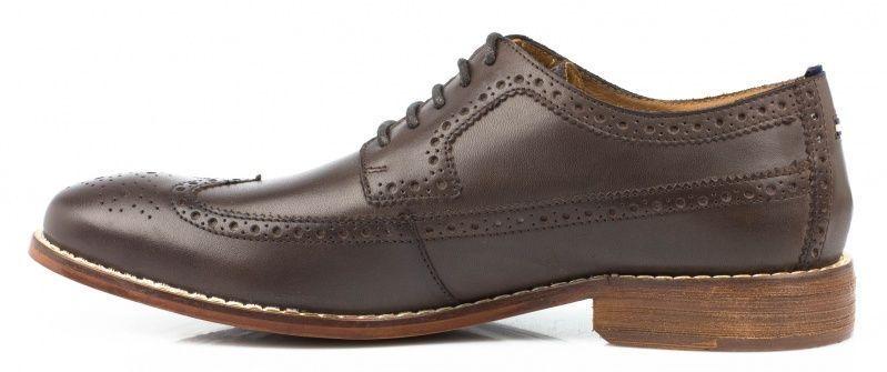 Туфли для мужчин Tommy Hilfiger TE527 брендовая обувь, 2017