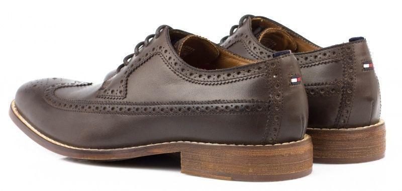 Туфли для мужчин Tommy Hilfiger TE527 размерная сетка обуви, 2017