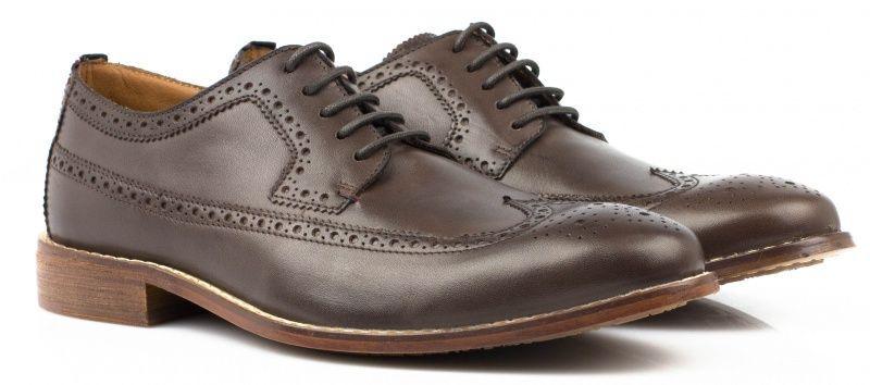 Туфли для мужчин Tommy Hilfiger TE527 цена, 2017