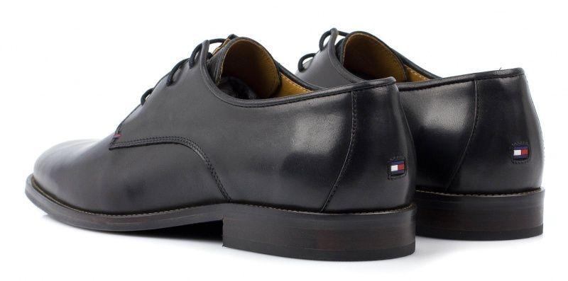 Туфли мужские Tommy Hilfiger TE528 модная обувь, 2017