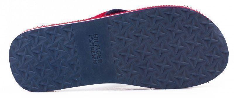 Вьетнамки мужские Tommy Hilfiger TE532 брендовая обувь, 2017