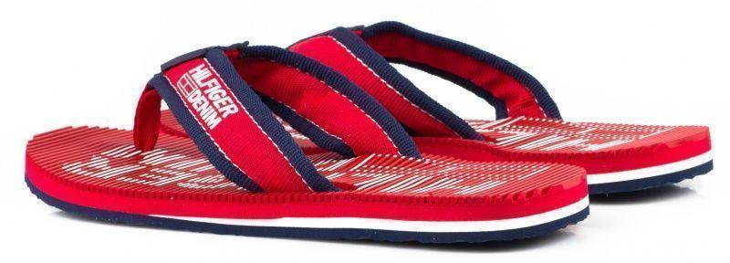 Вьетнамки мужские Tommy Hilfiger TE532 размеры обуви, 2017