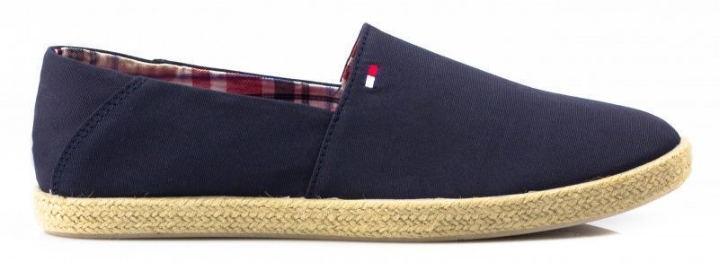 Cлипоны для мужчин Tommy Hilfiger TE534 цена обуви, 2017