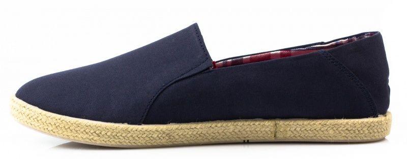 Cлипоны для мужчин Tommy Hilfiger TE534 размерная сетка обуви, 2017