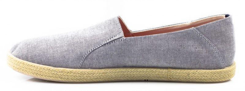 Cлипоны для мужчин Tommy Hilfiger TE535 размерная сетка обуви, 2017