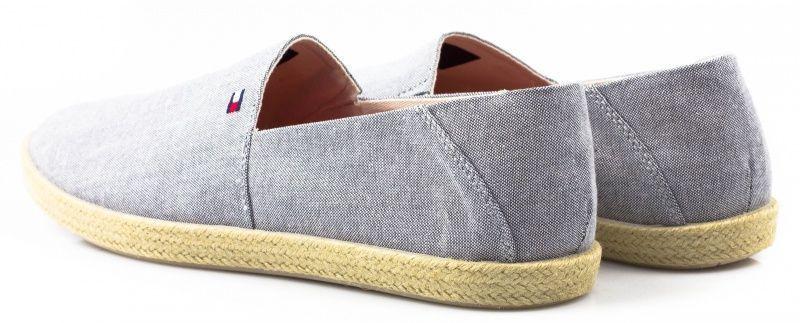 Cлипоны мужские Tommy Hilfiger TE535 купить обувь, 2017