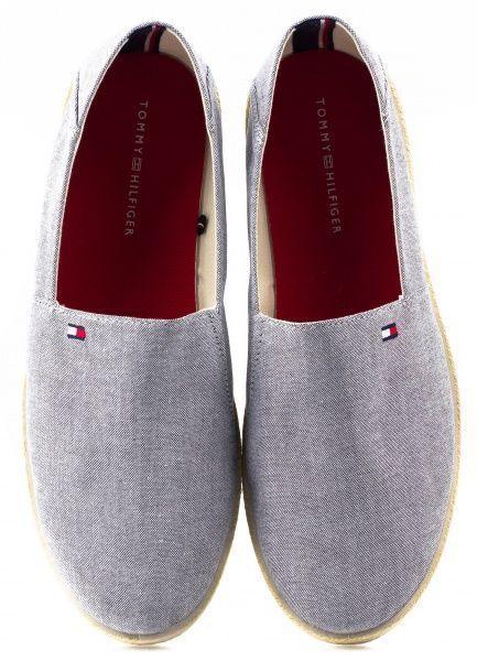 Cлипоны мужские Tommy Hilfiger TE535 брендовая обувь, 2017