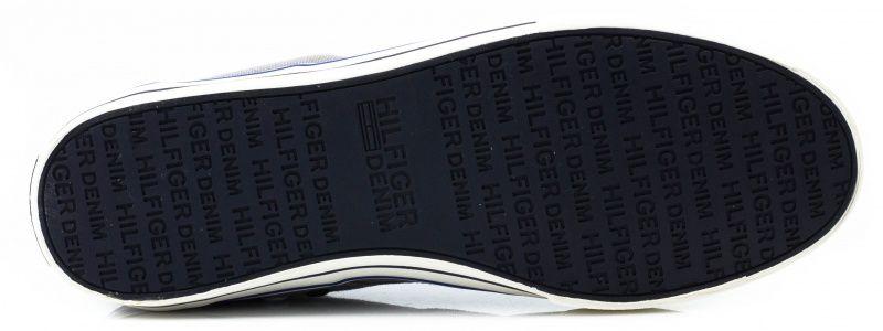 Tommy Hilfiger Кеды  модель TE537 стоимость, 2017