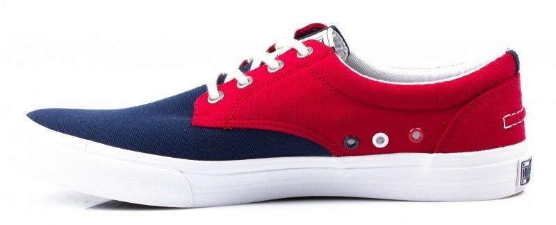Tommy Hilfiger Кеды  модель TE538 купить обувь, 2017