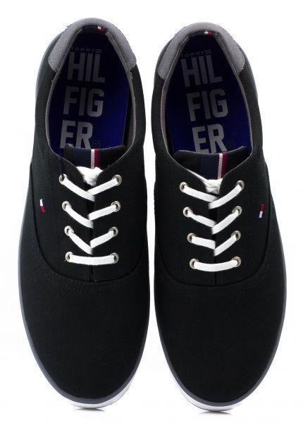 Кеды для мужчин Tommy Hilfiger TE541 размерная сетка обуви, 2017