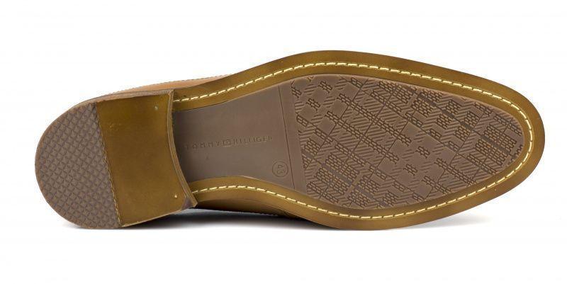 Туфли для мужчин Tommy Hilfiger TE558 цена обуви, 2017