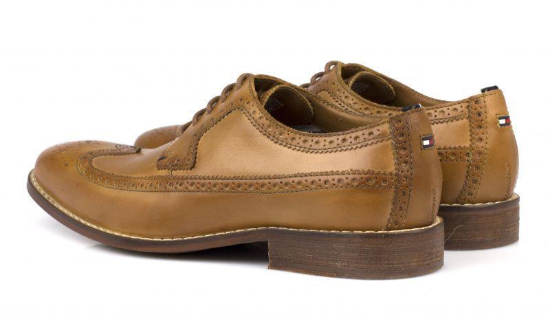 Туфли для мужчин Tommy Hilfiger TE558 размерная сетка обуви, 2017
