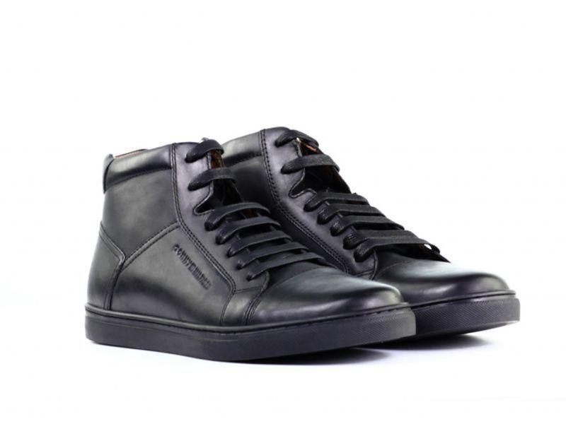 Купить Ботинки мужские Tommy Hilfiger TE563, Черный