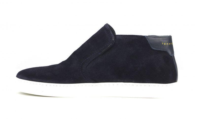 Ботинки для мужчин Tommy Hilfiger TE564 размерная сетка обуви, 2017