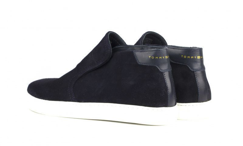 Tommy Hilfiger Ботинки  модель TE564, фото, intertop