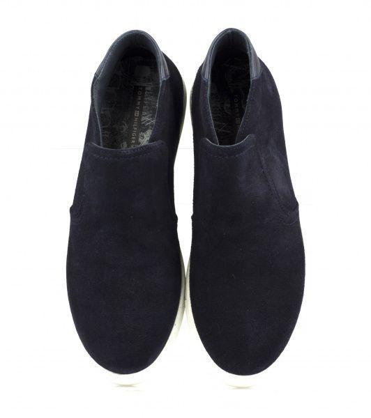 Ботинки для мужчин Tommy Hilfiger TE564 фото, купить, 2017