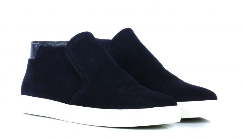 Купить Ботинки мужские Tommy Hilfiger TE564, Синий