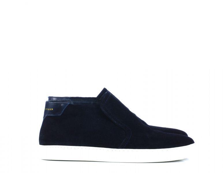 Ботинки для мужчин Tommy Hilfiger TE564 , 2017