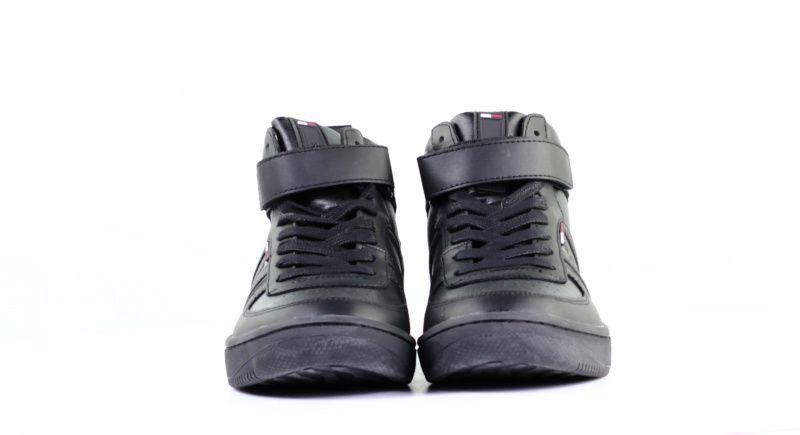 Ботинки мужские Tommy Hilfiger TE566 стоимость, 2017