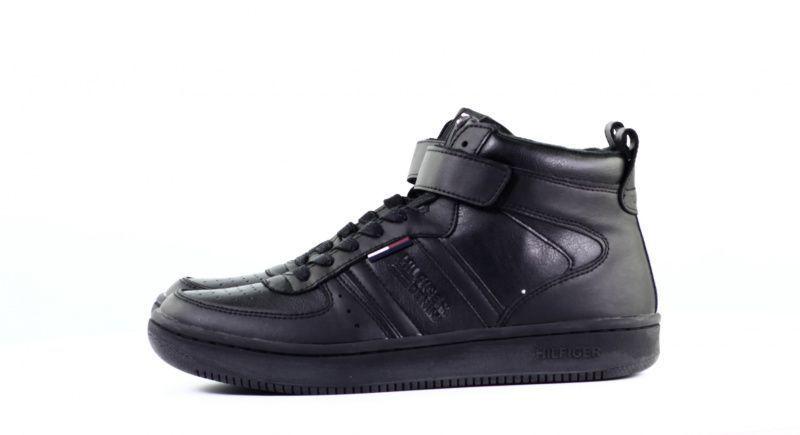Ботинки мужские Tommy Hilfiger TE566 модная обувь, 2017