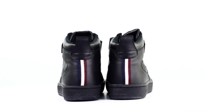 Ботинки мужские Tommy Hilfiger TE566 , 2017