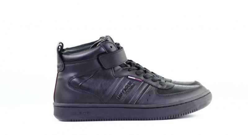 Ботинки мужские Tommy Hilfiger TE566 купить обувь, 2017