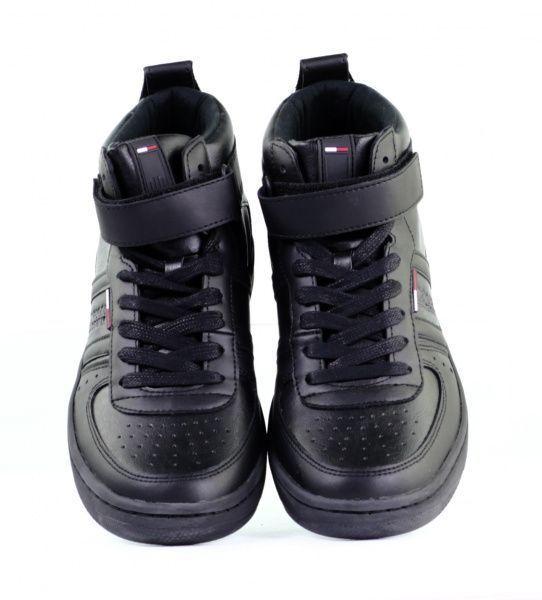 Ботинки мужские Tommy Hilfiger TE566 размеры обуви, 2017