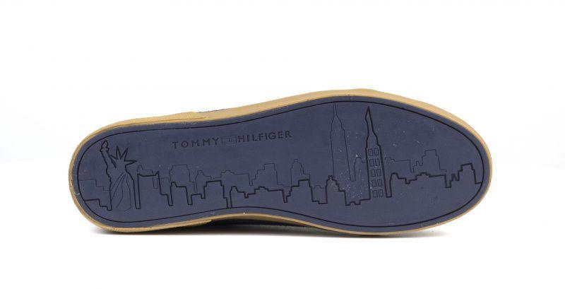 Tommy Hilfiger Ботинки  модель TE568 брендовая обувь, 2017