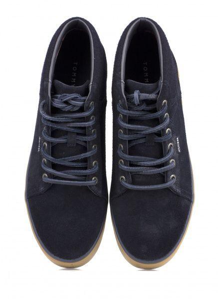Ботинки для мужчин Tommy Hilfiger TE568 фото, купить, 2017