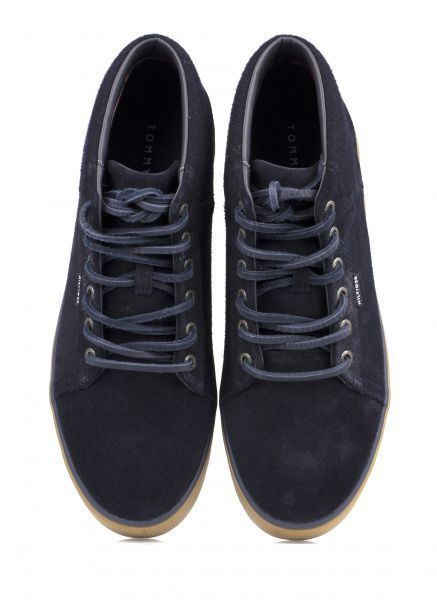 Tommy Hilfiger Ботинки  модель TE568 размерная сетка обуви, 2017