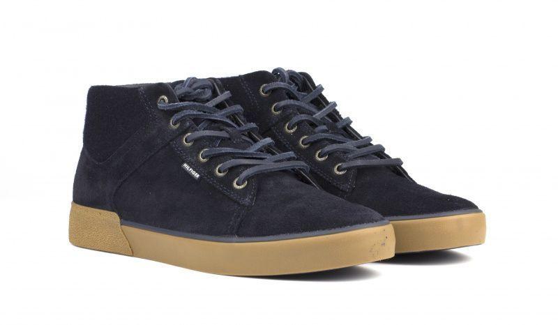 Ботинки для мужчин Tommy Hilfiger TE568 брендовая обувь, 2017