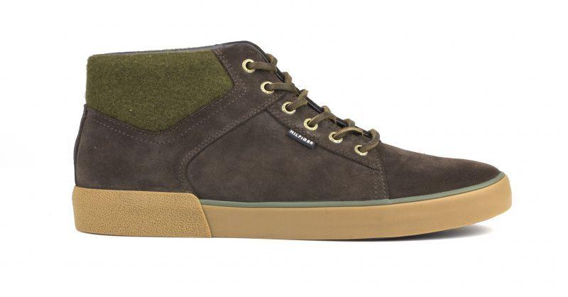 Ботинки для мужчин Tommy Hilfiger TE569 цена обуви, 2017