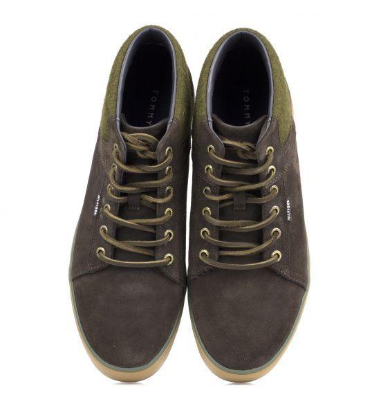 Ботинки для мужчин Tommy Hilfiger TE569 фото, купить, 2017
