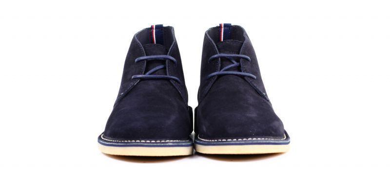 Tommy Hilfiger Ботинки  модель TE573, фото, intertop
