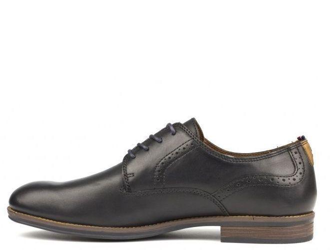 Полуботинки мужские Tommy Hilfiger TE576 размеры обуви, 2017