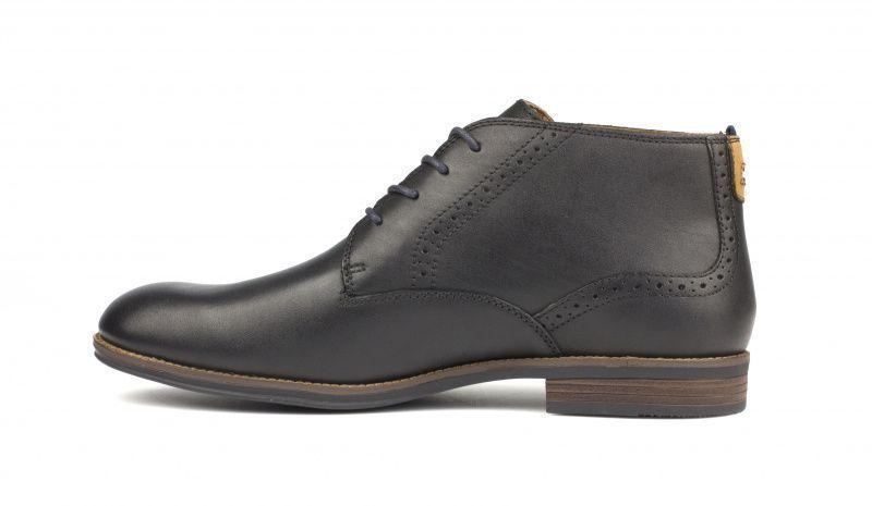 Ботинки для мужчин Tommy Hilfiger TE579 размерная сетка обуви, 2017