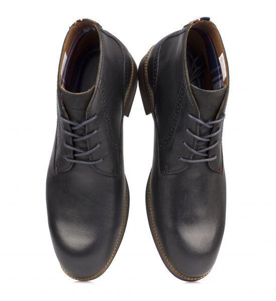 Ботинки для мужчин Tommy Hilfiger TE579 фото, купить, 2017