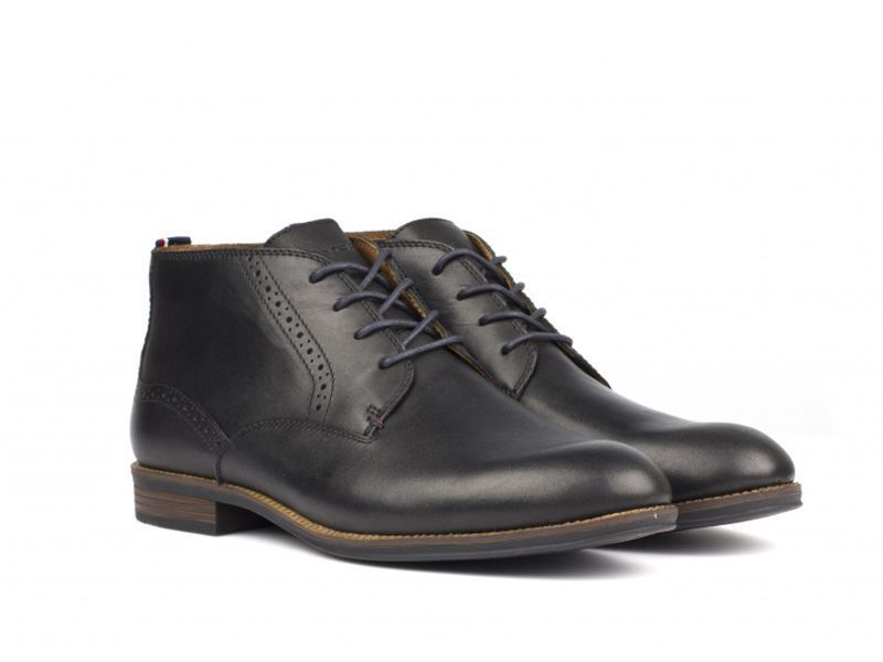 Ботинки для мужчин Tommy Hilfiger TE579 брендовая обувь, 2017