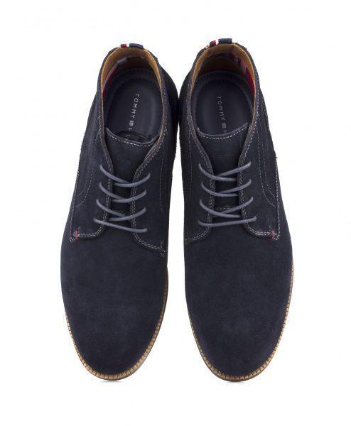 Ботинки для мужчин Tommy Hilfiger TE580 фото, купить, 2017