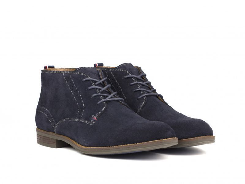 Ботинки для мужчин Tommy Hilfiger TE580 брендовая обувь, 2017