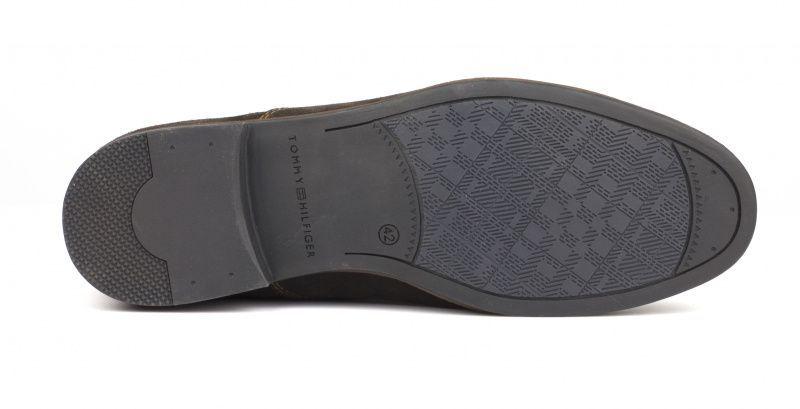 Tommy Hilfiger Ботинки  модель TE581 брендовая обувь, 2017