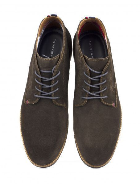 Tommy Hilfiger Ботинки  модель TE581, фото, intertop
