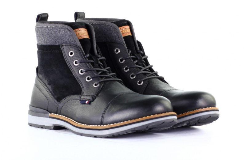 Ботинки мужские Tommy Hilfiger TE582 продажа, 2017