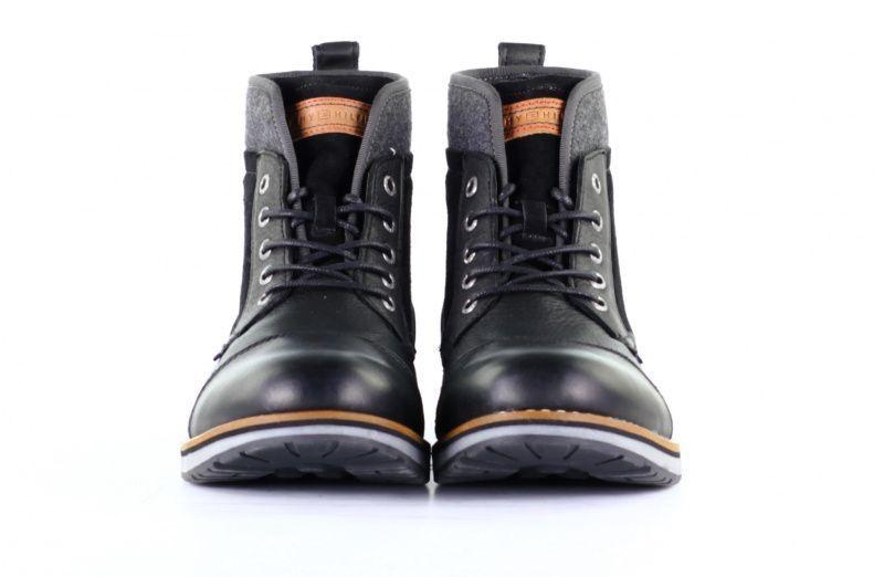 Ботинки мужские Tommy Hilfiger TE582 стоимость, 2017