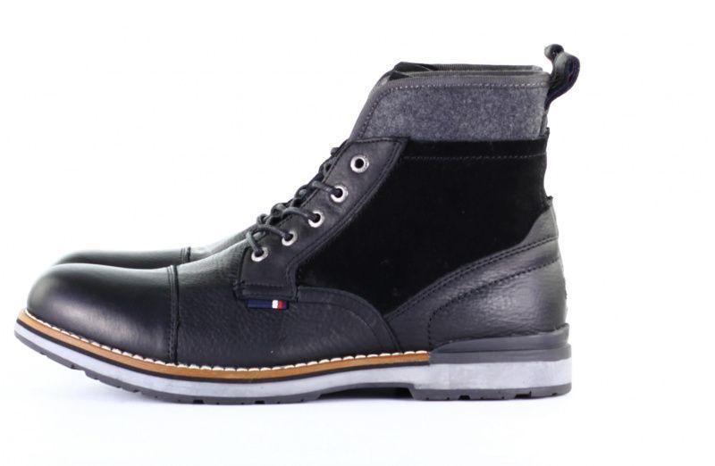 Ботинки мужские Tommy Hilfiger TE582 модная обувь, 2017