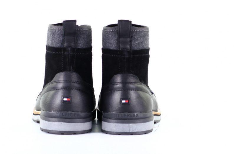 Ботинки мужские Tommy Hilfiger TE582 , 2017