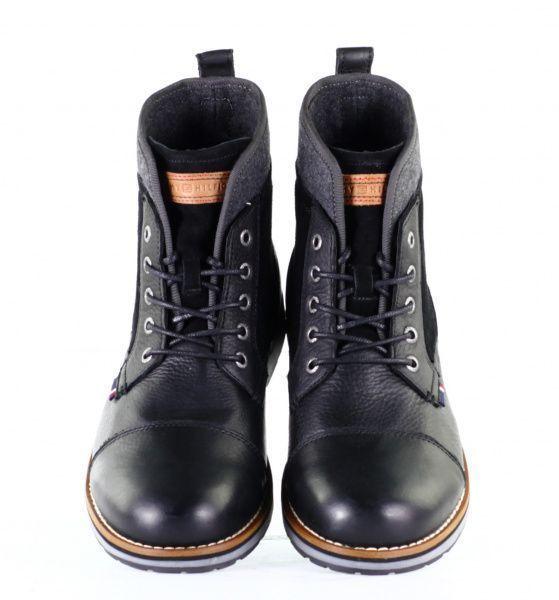 Ботинки мужские Tommy Hilfiger TE582 размеры обуви, 2017