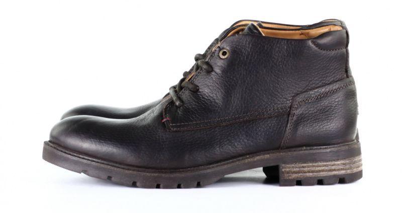 Ботинки мужские Tommy Hilfiger TE583 модная обувь, 2017