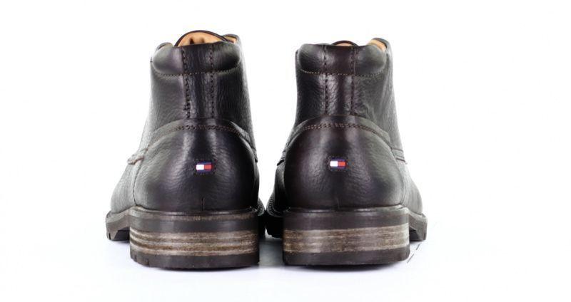 Ботинки мужские Tommy Hilfiger TE583 , 2017